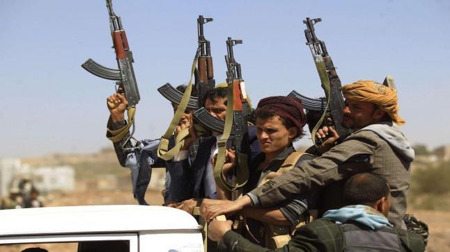 تقرير: الحوثيون تسببوا في قتل 350 إثيوبي باليمن