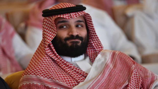 وزير الخارجية يتسلم درع العمل التنموي العربي نيابة عن ولي العهد