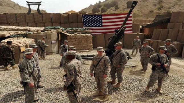 أمريكا عن قواتها في أفغانستان: كل الخيارات مطروحة