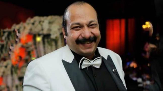 """محمد ثروت: """"أنا مجنون بسمير غانم.. وشاركت في الكبير أوي بالصدفة"""""""