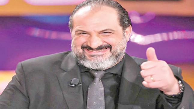 """خالد الصاوي: عضيت كلب عضني.. واشتغلت في """"الفيل الأزرق"""" بغشومية"""