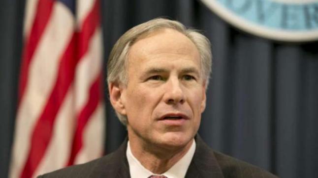 """حاكم """"تكساس"""": سنتخلص من ارتداء الكمامة بسبب توفير 7 ملايين جرعة من لقاح كورونا"""