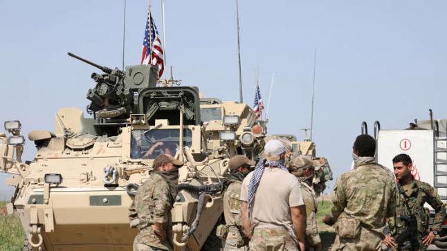 الخارجية الأمريكية: لدى واشنطن ثلاث أولويات في سوريا