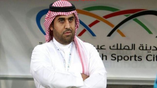 الإعلامي ياسر الدخيل يُشيد بعزم نواف المقيرن للنهوض بالاتحاد من جديد