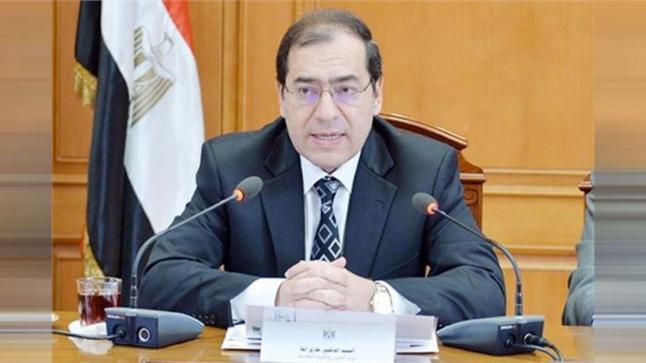 وزير البترول المصري: نستهدف تحقيق صادرات بقمية 10 مليارات دولار بحلول 2040