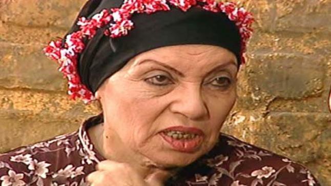 رجاء حسين: الخلافات مع سيف عبدالرحمن بدأت في عام 2006.. ونصحته بالزواج